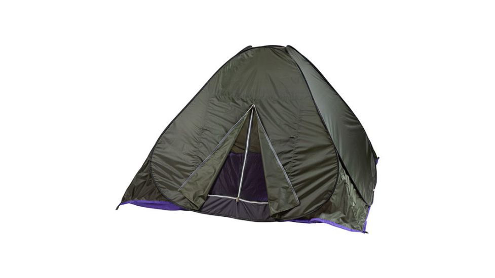 Палатка-автомат, 190*190*130, зеленый