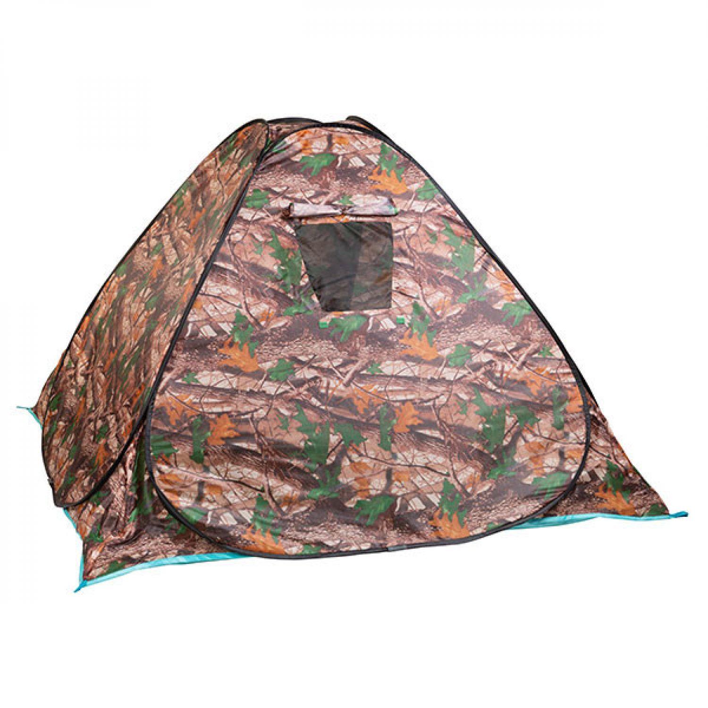 Палатка-автомат, 200*200*130, камуфляж