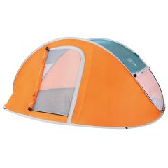Палатка тент-купол Иглу 68006 Nucamp X4 Tent Pavillo by Bestway