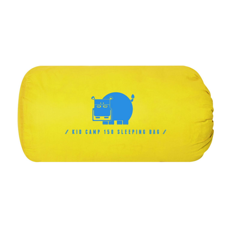 Спальный мешок-одеяло для детей 68050 Kid-Camp 150  Pavillo by Bestway