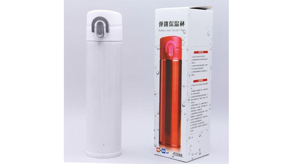 Бутылка для воды-термос SP-Planeta 500ml FI-302 (сталь, цвета в ассортименте)