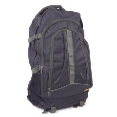 Туристический рюкзак VA-65L, green