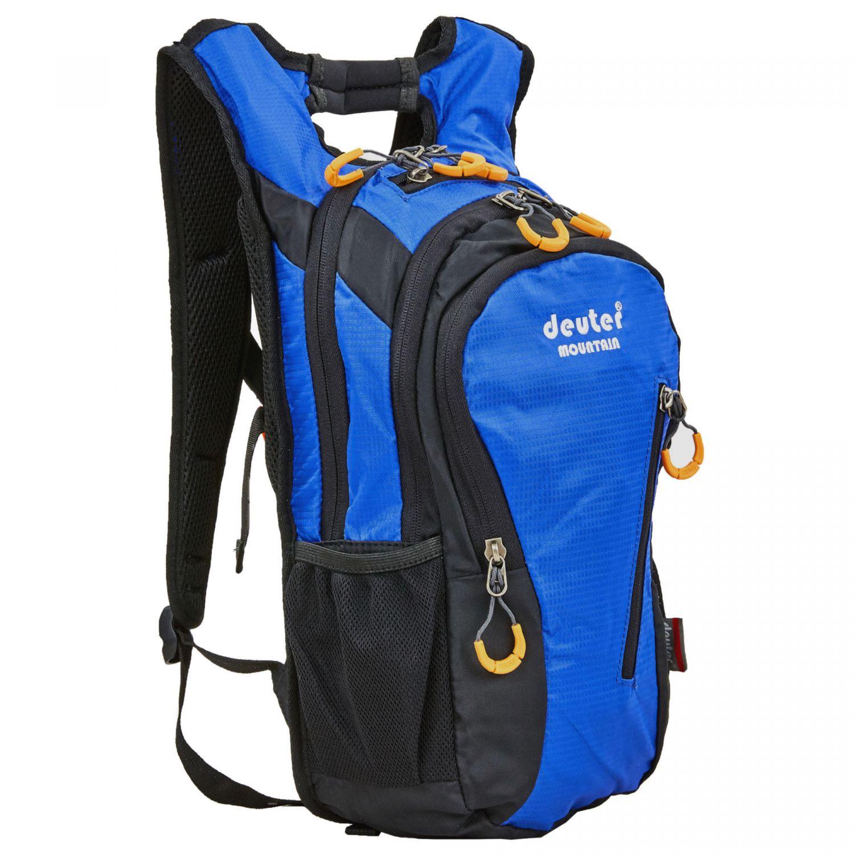 Рюкзак с местом под питьевую систему DEUTER 605