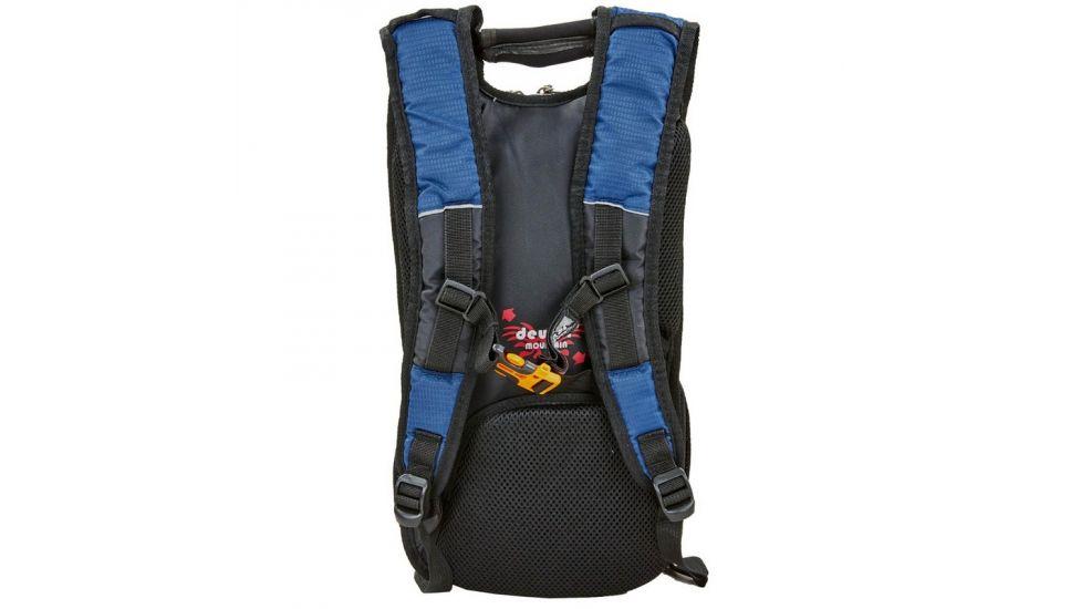 Рюкзак с местом под питьевую систему Deuter 607