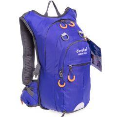 Рюкзак спортивный с жесткой спинкой Deuter V-15л 803