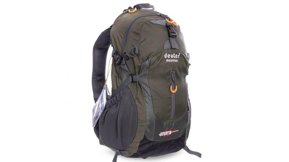 Рюкзак спортивный V-45л Deuter 8810-2