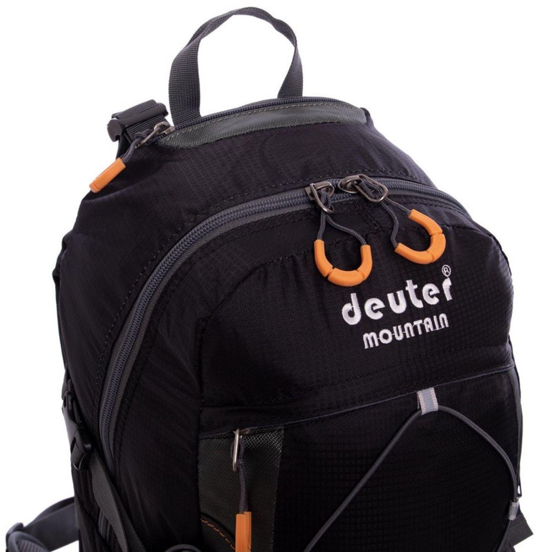 Рюкзак спортивный с каркасной спинкой DEUTER V-60л 8810-6