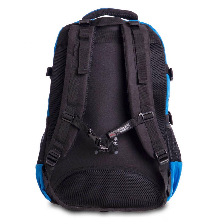 Рюкзак туристический бескаркасный DEUTER 48 литров D516-C