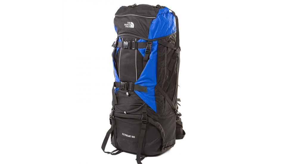 Туристический рюкзак North Face Extreme 100L
