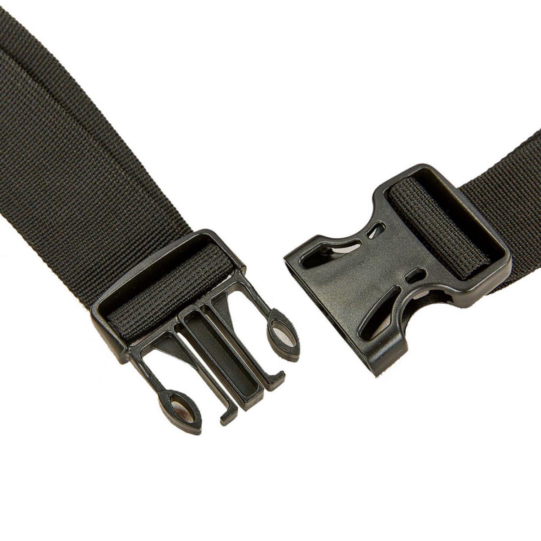 Сумка водонепроницаемая FOX40 7928-1310 DRY BAG BELT PACK (PU 300D, объем 3л, максимальный вес 48кг)