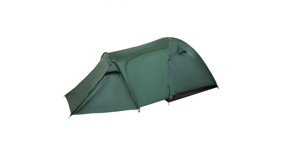 Палатка кемпинговая 4-х местная с тентом и тамбуром VENICE SY-100904