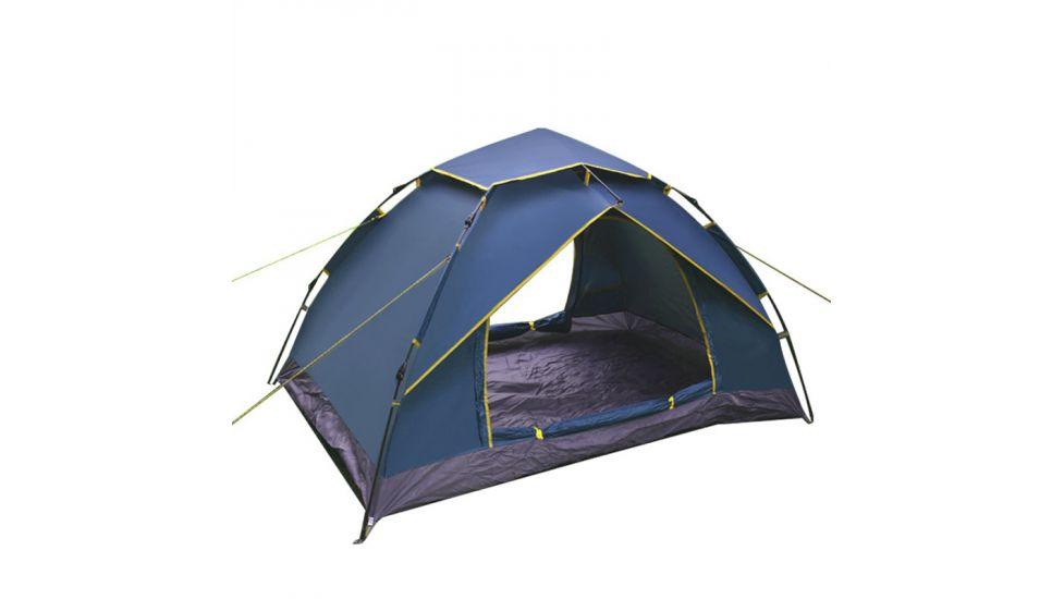 Палатка-автомат с автоматическим каркасом 2-х местная sy-a51