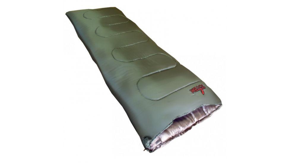 Спальный мешок-одеяло Totem Woodcock XXL L, R