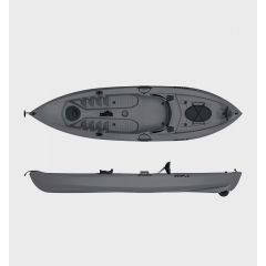 SeaFlo Каяк рибальський SF-1007
