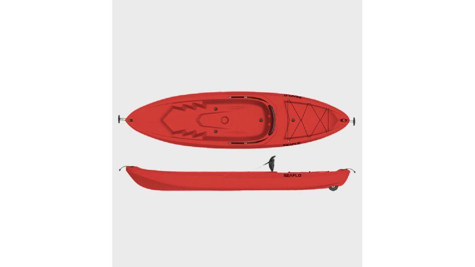 SeaFlo Каяк 1-місний SF-1010