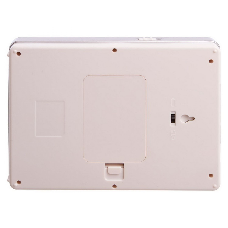 Фонарь аккум. аварийный светодиодный переносн. TY-8686A (60 led, на бат-3C, аккум., р-р 23,8х17,5см)