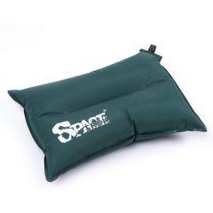Подушка туристическая надувная