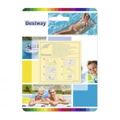 Ремкомплект Bestway 62068 для надувных изделий