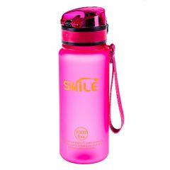Бутылка для воды SMILE, 500мл, 8809