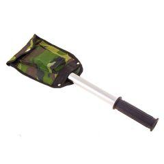 Лопата туристическая 4*1: лопата, топор, пила, нож