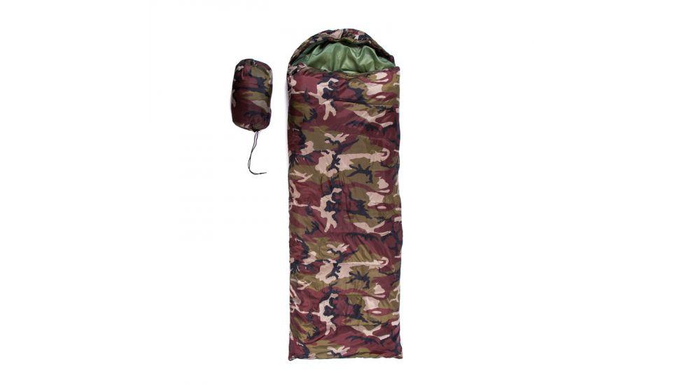 Спальный мешок весна-лето Outdoor S1005