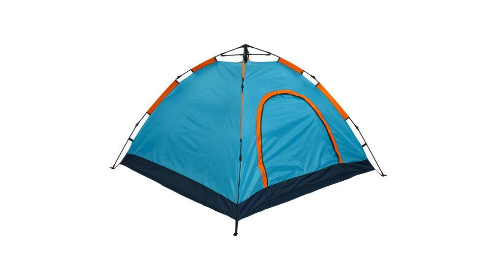 Палатка-автомат с автоматическим каркасом 4-х местная ty-0537