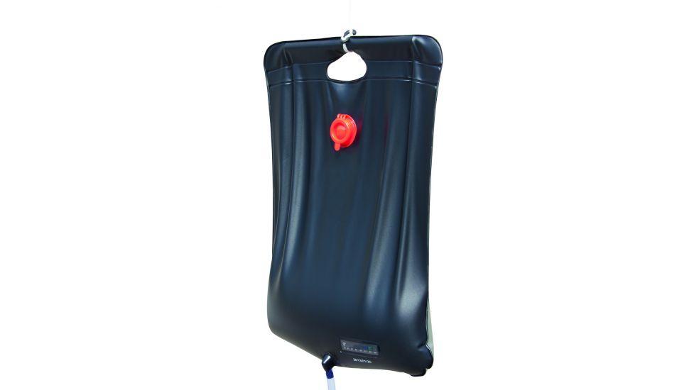 Душ походный с термометром 58224 Camping shower bag 20L Pavillo by Bestway