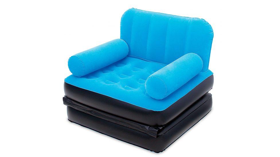 Надувное кресло-кровать Bestway 67277 Multi-Max Air Couch