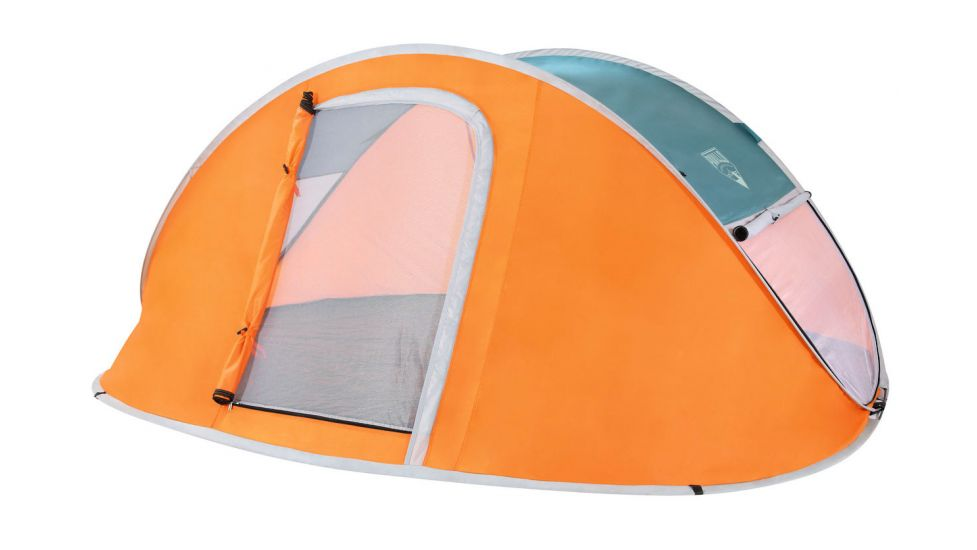 Палатка автоматическая 68004 Nucamp X2 Tent Pavillo by Bestway