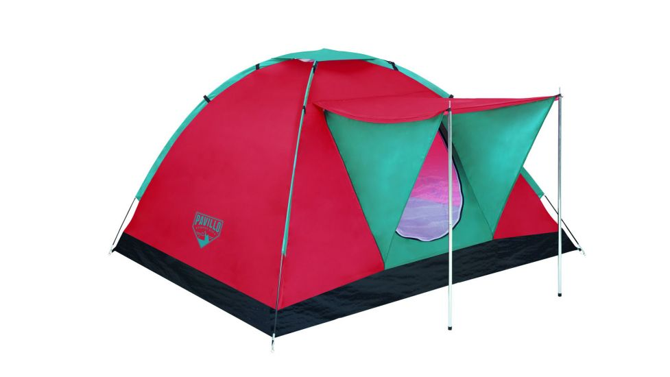 Палатка 68012 Range  X3 Tent Pavillo by Bestway