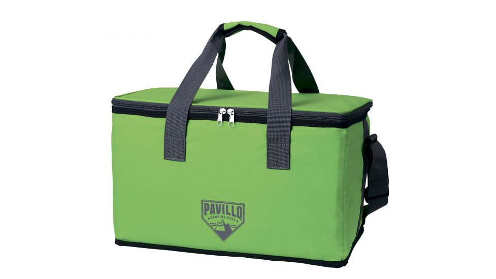 Сумка холодильник 68037 Quellor 25L Cooler Bag Pavillo by Bestway