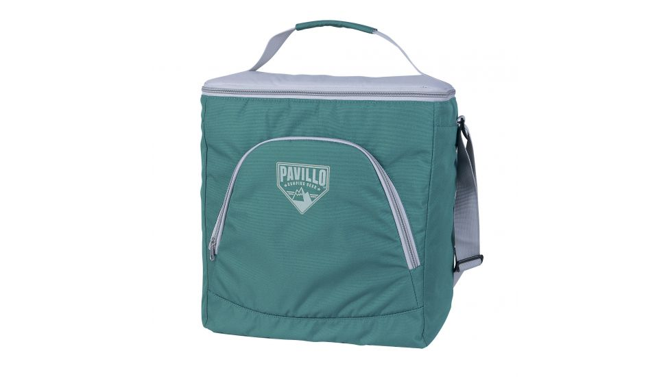 Сумка холодильник 68038 Refresher 15L Cooler Bag Pavillo by Bestway