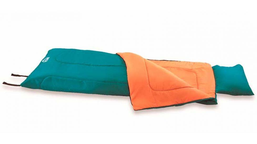Спальный мешок-одеяло c подушкой 68055 Hibernator 200  Pavillo by Bestway