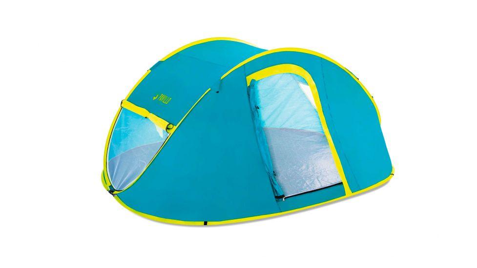 Палатка автоматическая 68087 Pavillo Bestway Cool Mount X4 Tent