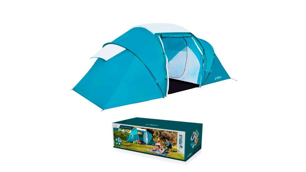Палатка Pavillo Bestway 68093 Family Ground X4 Camp Tents