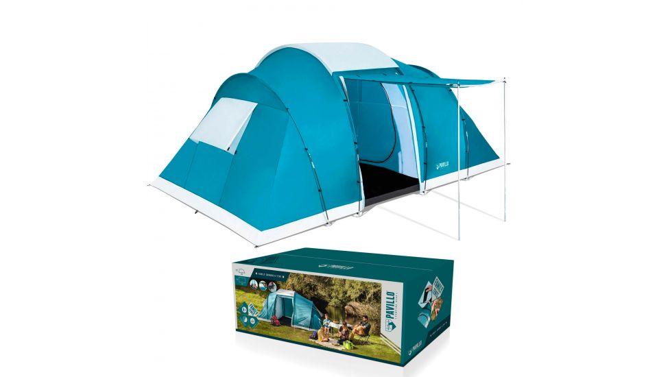 Палатка Pavillo Bestway 68094 Family Ground X6 Camp Tents