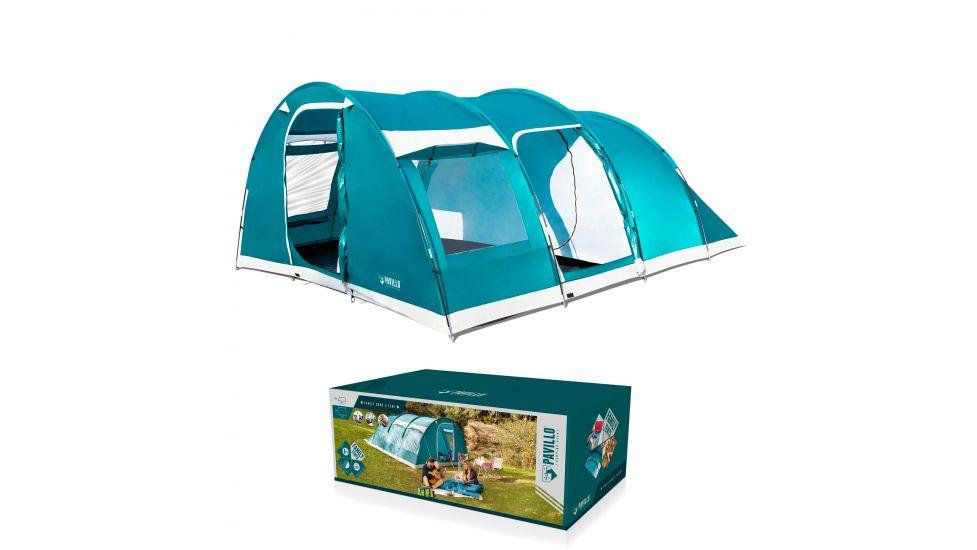 Палатка Pavillo Bestway 68095 Family Dome X6 Camp Tent