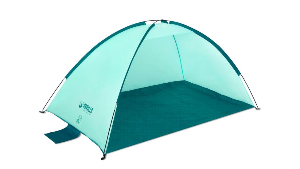 Пляжный тент палатка 68105 Pavillo Bestway