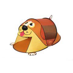 Палатка детская игровая Bestway Puppy 68108 туннель