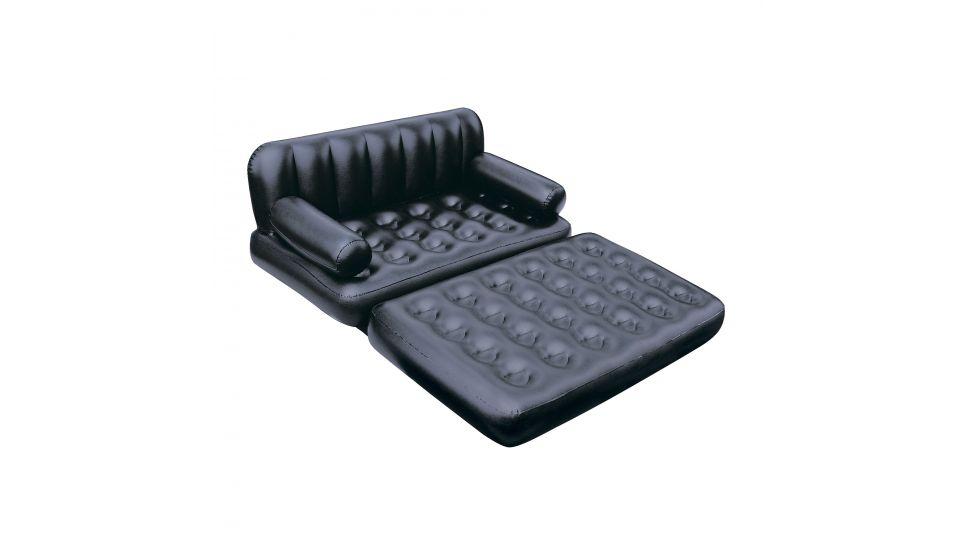 Надувной диван-кровать Bestway 75056 Double 5 in 1 насос 220V AC