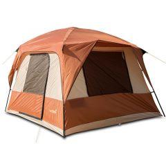 Палатка 4-х местная, Эврика 10