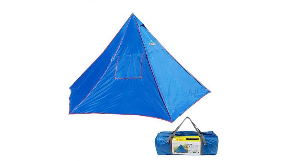 Палатка GreenCamp, Юрта, GC1768