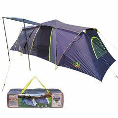 Палатка 6-ти местная GreenCamp 920, автоматическая сборка