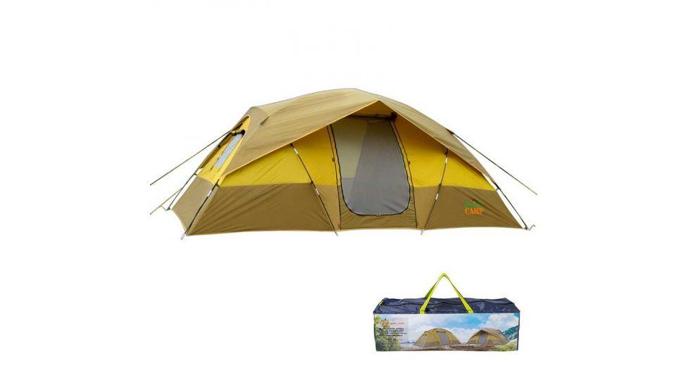 Палатка GreenCamp 1100