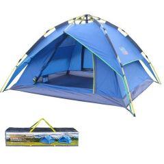 Палатка автоматическая 3-х местная Green Camp 1831
