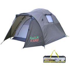 Палатка 2-х местная GreenCamp 3006