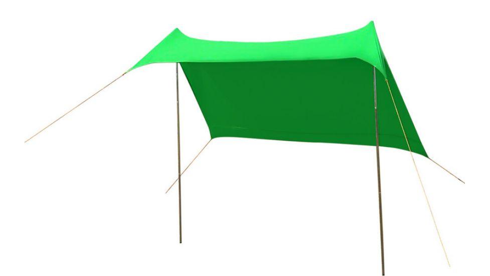 "Тент GreenCamp, gc-1046 с ""якорными сумками"""