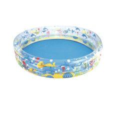 Детский надувной бассейн Bestway 51004 Deep Dive