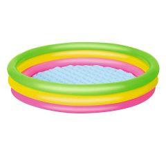 Детский надувной бассейн Bestway 51104 Summer