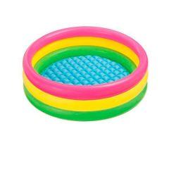 Детский надувной бассейн Bestway 51128 Summer